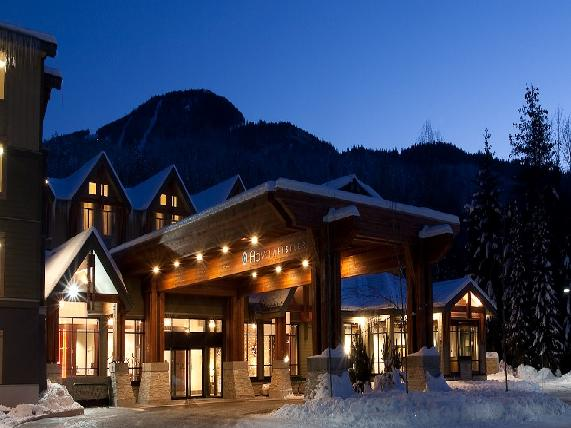 Aava Whistler Hotel Promo Codes Amp Hotel Deals In Whistler