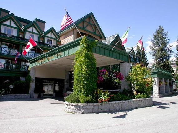 Vancouver Hotel Deals For Bc Residents